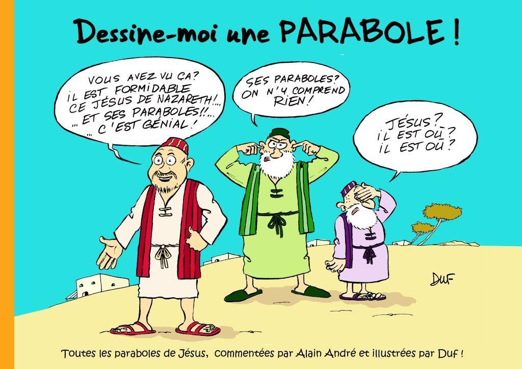 """Résultat de recherche d'images pour """"parler en paraboles"""""""