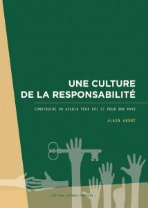 Une culture de la responsabilité