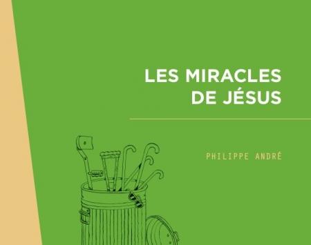 couv les miracles de Jésus