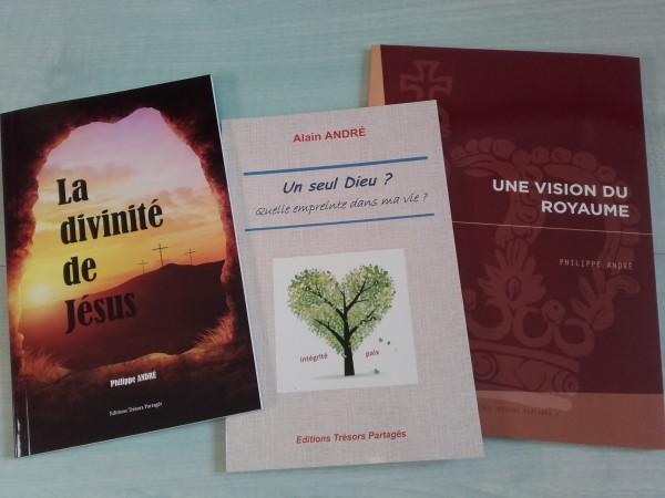 Pack Bases essentielles de la foi chrétienne